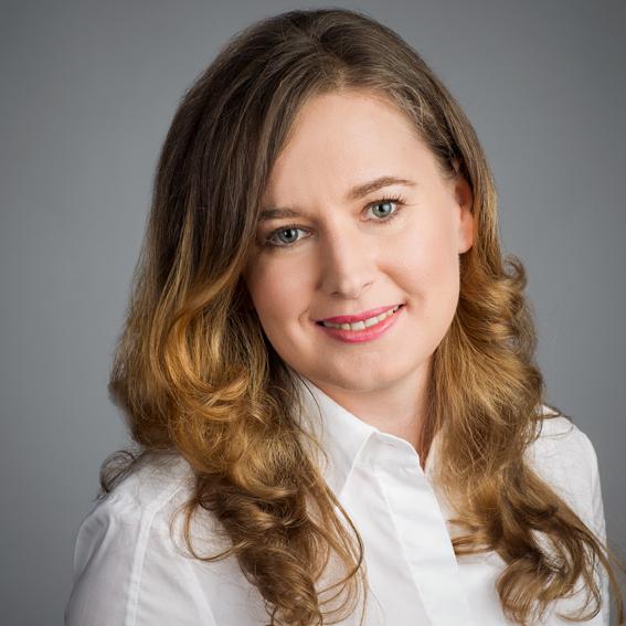 Monika Draga, Fachanwältin für Familienrecht