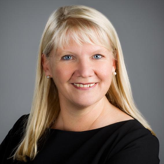 Andrea Groß-Bölting, Fachanwältin für Strafrecht